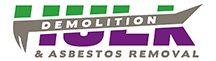 Hulk Demolition & Asbestos Removal