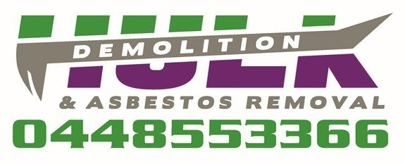 Hulk Demolition & Asbestos Removal